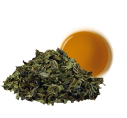 Gunpowder Mint Munt thee van Teahouse Exclusives