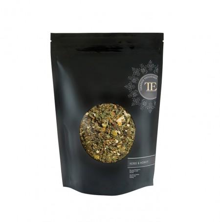 herbs-honey